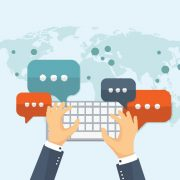 Blog - Dos & Don'ts: hosting web chats for prospective international students